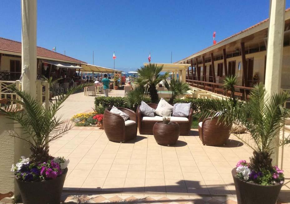 Bagno milano spiaggia convenzionata con hotel stella del mare a viareggio - Bagno milano viareggio ...